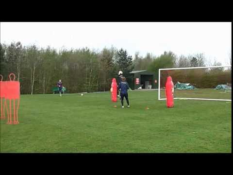 Walsall FC - Goalkeeper Training