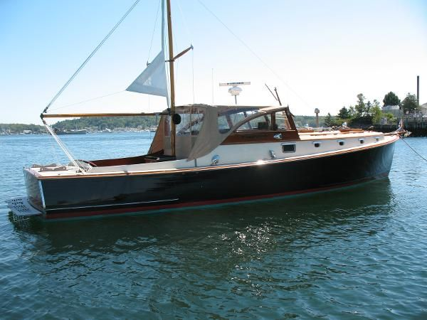 1964 DownEast Cruiser for sale