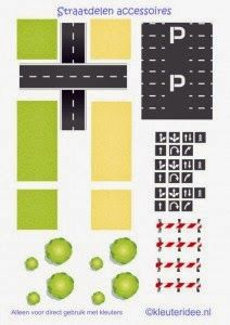 Psicopedagogia Salvador: Estradas e placas de trânsito para imprimir