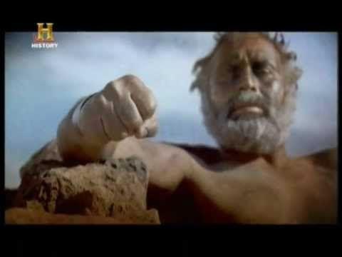 Zeus e la lotta contro Crono e i Titani parte 1 - YouTube