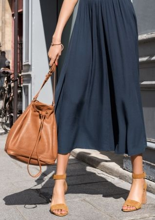 & Other Stories | Flared Culottes