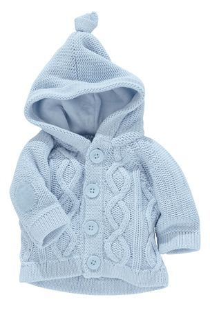 Beautiful little boys hoodie $26
