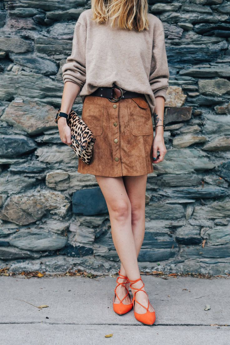 fall neutral, prosecco and plaid fall style