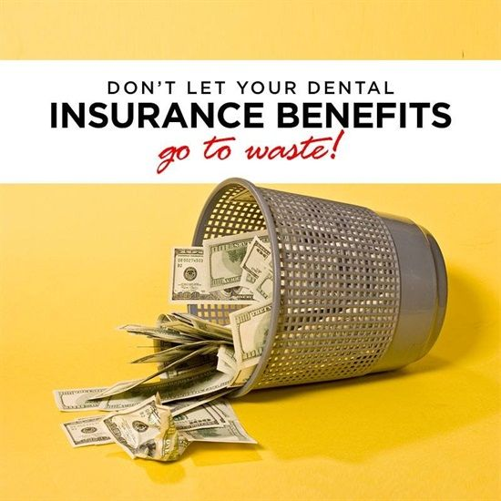 Dentaltown - Time for the End Of Year Benefits Letter. Don't let your dental insurance benefits go to waste. Time is running out before you lose all of your 2016 dental benefits December 31, 2016.