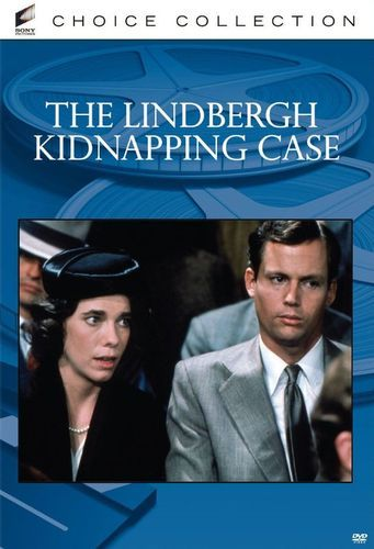 The Lindbergh Kidnapping Case [DVD] [English] [1976]