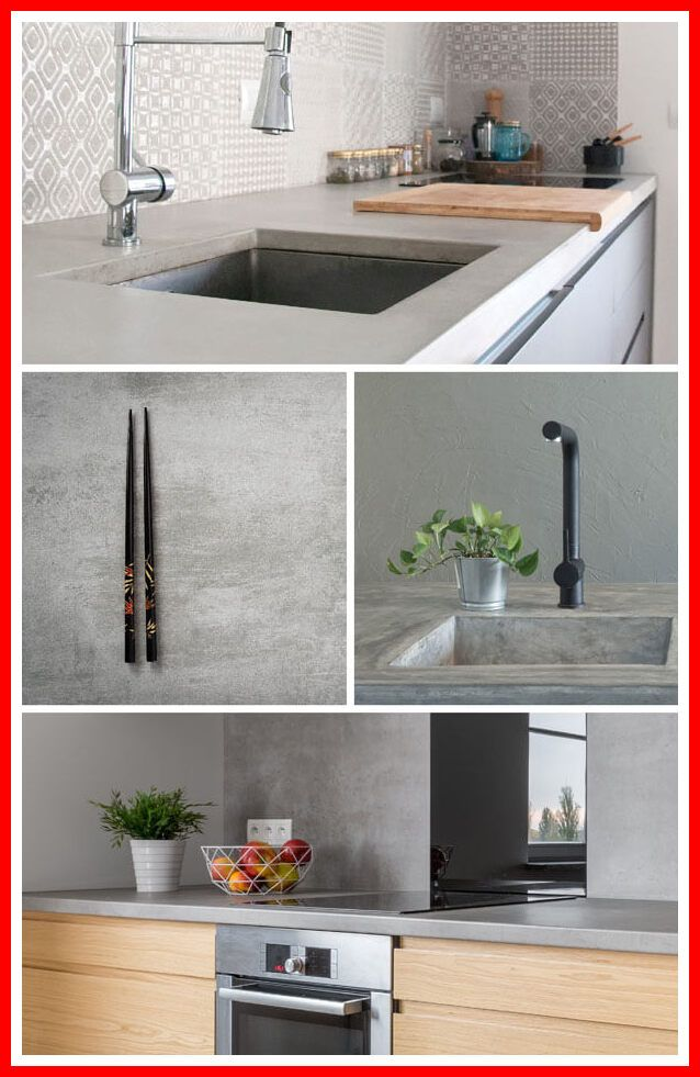 107 Reference Of Concrete Countertops Cost Calculator In 2020 Cost Of Countertops Cost Of Concrete Countertops Concrete Countertops