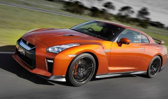 2019 Nissan GTR Specs and Price Range  - Don lineup star of Nissan organization is its GTR vehicle...