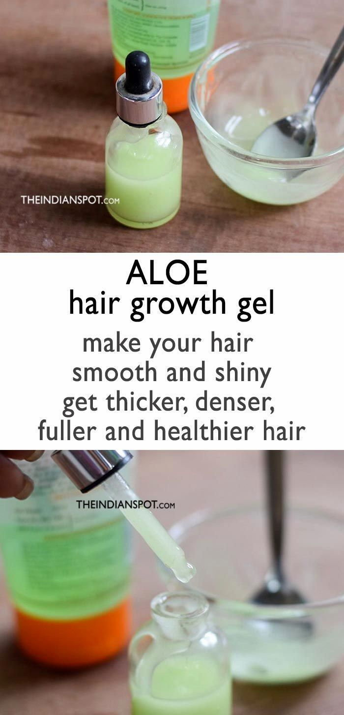 can you leave aloe vera in your hair overnight | Aloe vera gel for hair  growth, Aloe for hair, Natural hair routine