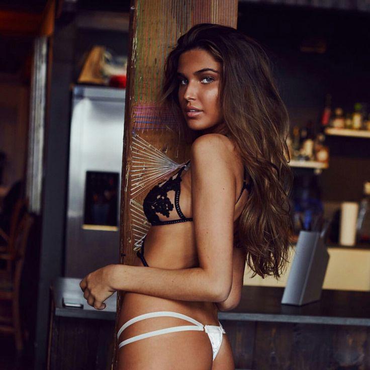amateur true models d Charlotte