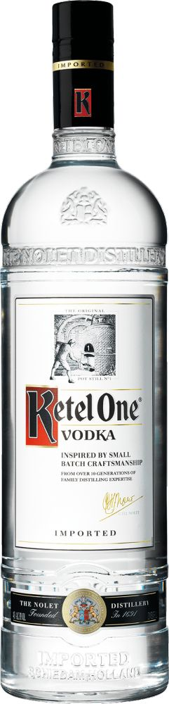Booze Review: Ketel One Vodka  Gammy knows she's kickin' the bucket soon, so she hooked us up with an extra $50 this Christmas.  #CollegeHumor #Alcohol #AlcoholReview #BoozeReview
