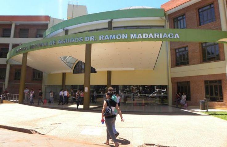 #Hospital Escuela: están realizando con éxito trasplantes de córneas - Misiones OnLine: Misiones OnLine Hospital Escuela: están realizando…