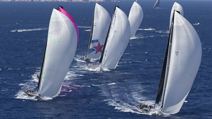 Maxi Yacht Rolex Cup 2015 - Preview