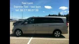 Taxi aéroport Lyon #taxilyon #taxi #taxis #taxilyonnais #taxiexpress