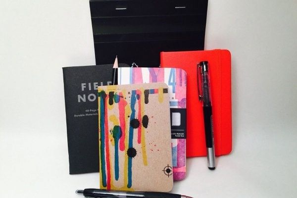 If you've resolved to write more: Scribe Delivery. | 23 Subscription Boxes To Help You Keep Your New Year's Resolution