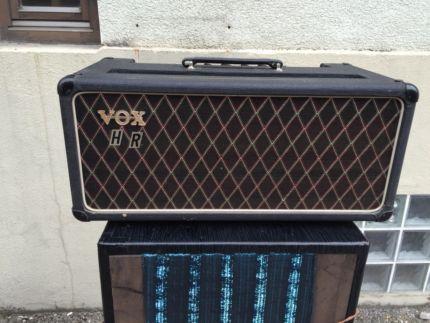 vox ac 50 sehr guter zustand 60er jahre in Baden-Württemberg - Ulm   Weitere Audio & Hifi Komponenten gebraucht kaufen   eBay Kleinanzeigen