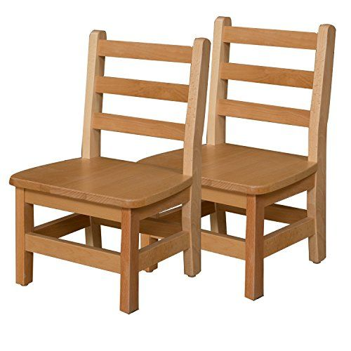 "Wood Designs WD81002 10"" Chair, Carton of (2)  //Price: $ & FREE Shipping //     #home"