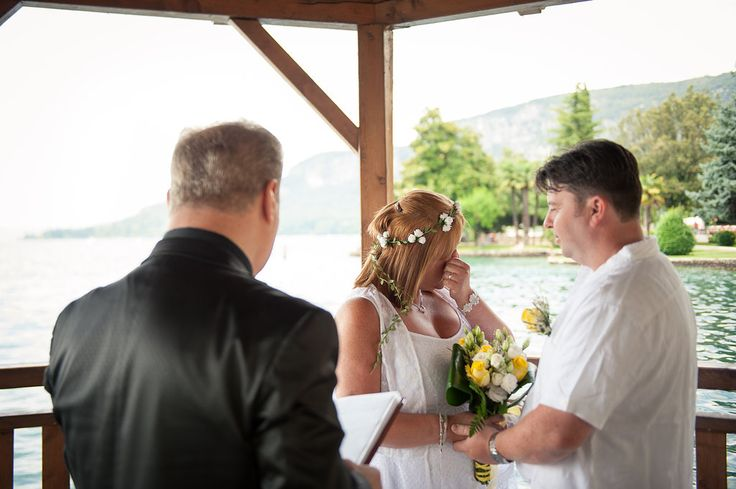Alex and Susan Vow Re-newel and Blessing ‹ Garda Weddings