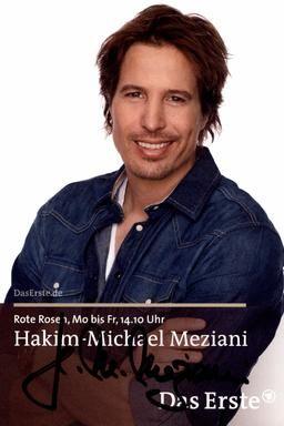 Hakim  Michael  Meziani