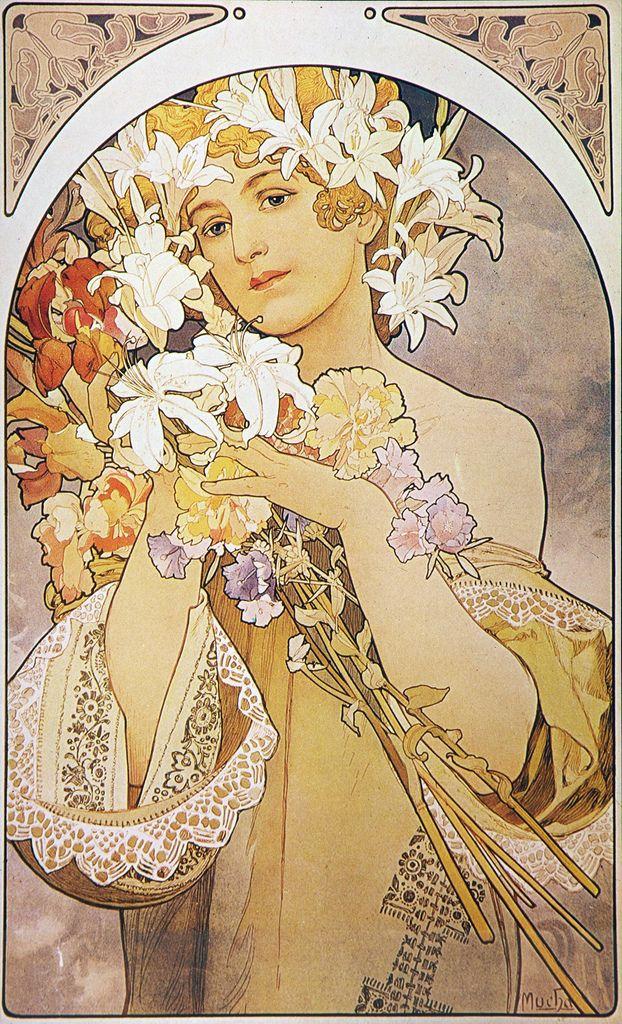 17 Best images about Alphonse Mucha, Art Nouveau, and ...