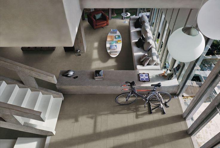 #Caesar #Aextra 20MM Gate Tube 60x60 cm ABO4 | #Feinsteinzeug #Betonoptik #60x60 | im Angebot auf #bad39.de 70 Euro/qm | #Fliesen #Keramik #Boden #Badezimmer #Küche #Outdoor