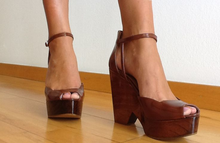 33 Best Images About Wooden Wedges On Pinterest Green