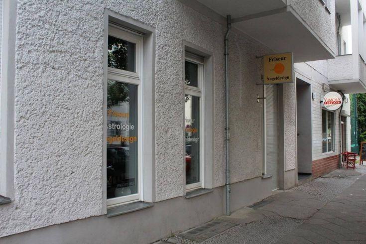 Friseur Carpe Diem Dunckerstraße 60, Prenzlauer Berg 10439 Berlin  Telefon: 030 34710899