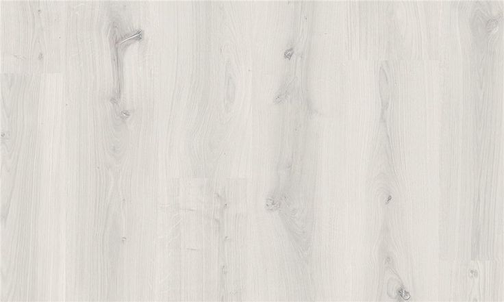 Sølv grå eik, laminat gulv fra Pergo