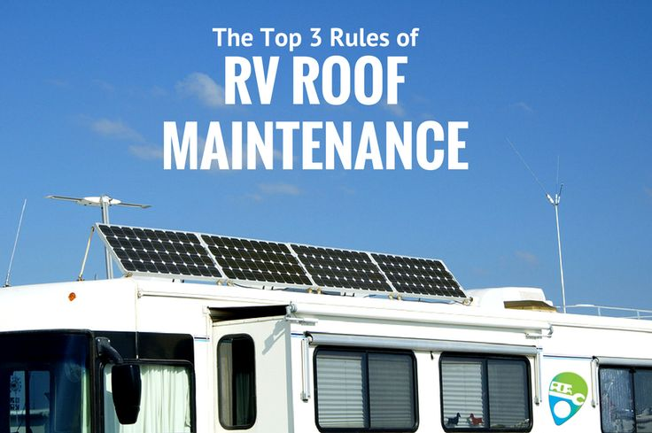 Best 25 roof repair ideas on pinterest rv roof repair roofing estimate and replacing gutters - Important tips roof maintenance ...