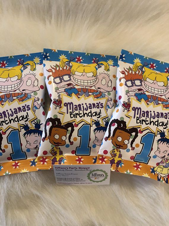 ***PLEASE READ*** ***THIS IS A HANDMADE ITEM, MADE OF BROCHURE PAPER, NOT AN ACTUAL CHIP BAG*** ***ONLY SHIPS IN THE USA*** Welcome to Events By Tiffany Shop!! Fabulously Made......Remembered Always! You will definitely get an AWWW FACTOR with these custom chip/ treat bags for