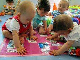 Desde que nascem os bebés aprendem a ler... fazem-no porque mesmo muito antes de falar os bebés têm a capacidade de ver, de observar, de re...
