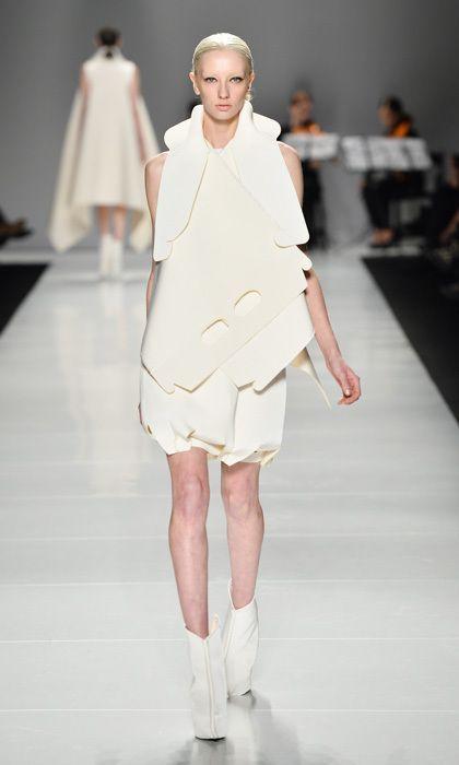 The complete Sid Neigum collection  #fashionweek #sidneigum #torontofashionweek