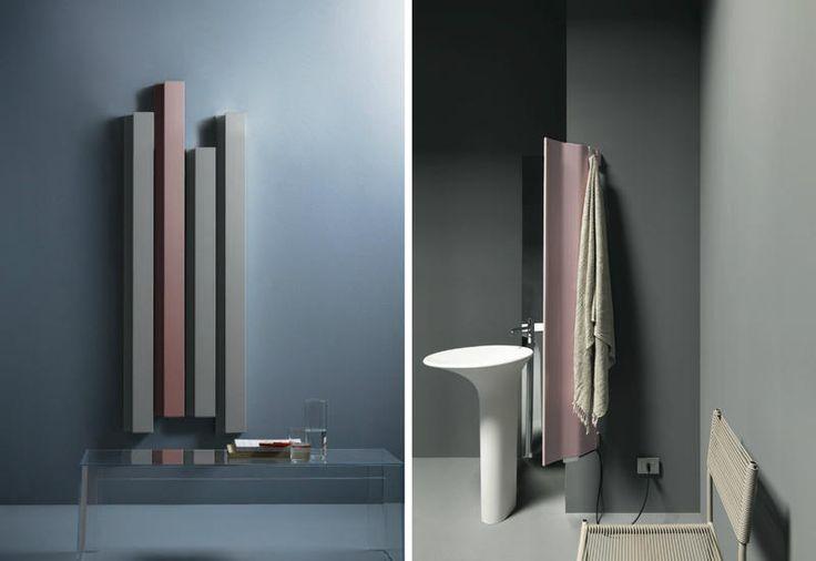 Termoarredo Tubes le proposte più belle tra i radiatori design - Elle Decor Italia