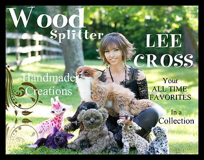 Wood Splitter Lee Cross Your All Time Favorites 20 Page Collection