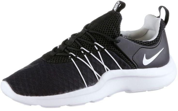 #Nike #WMNS #Darwin #Sneaker #Damen #schwarz