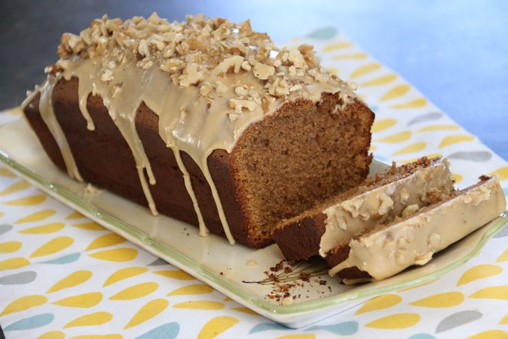 Expresso Cake (Gâteau au café)