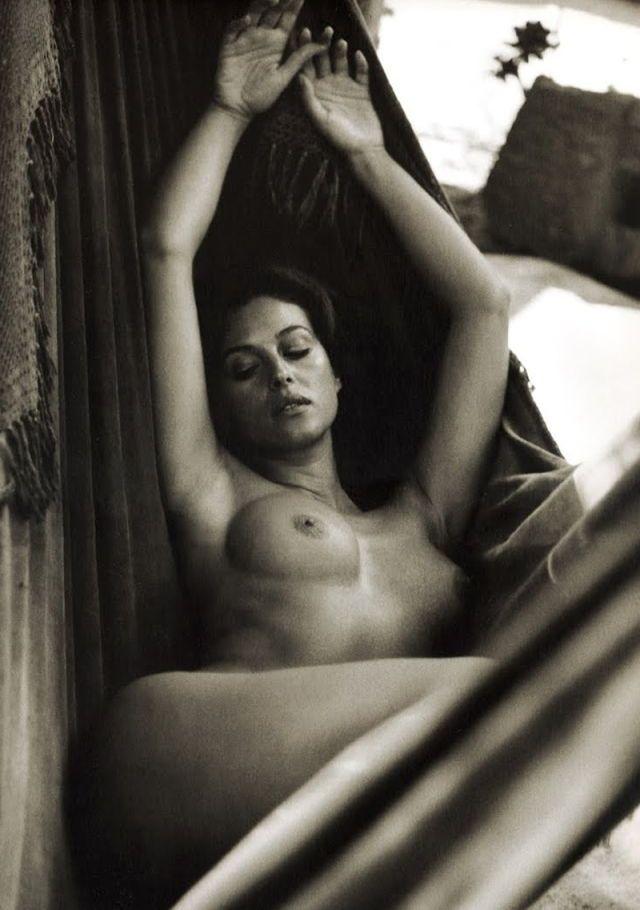 Monica Bellucci by Fabrizio Ferri.