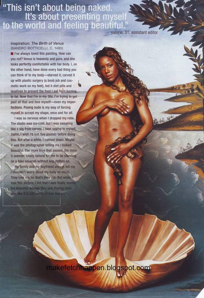 Venus Ebony 3