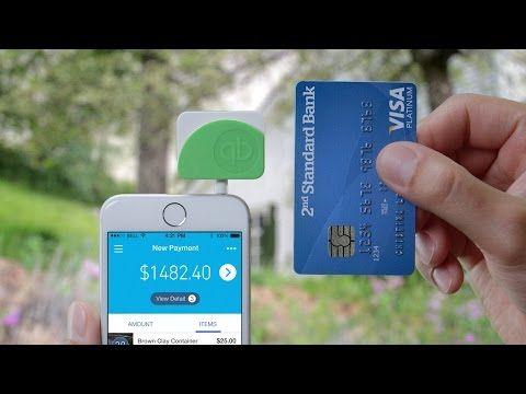 quickbooks credit card machine