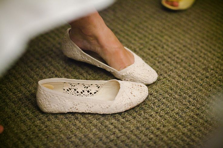 Extremely comfy wedding flats from Aldo. Ashley, these would be awesome for you instead of flip flops for the reception, or even the whole wedding!! Especially since it'll be at least partly outside, so cute pedicured toes don't get dirty!!!