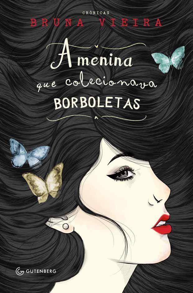 Veja a capa do terceiro livro de Bruna Vieira - Famosos - CAPRICHO