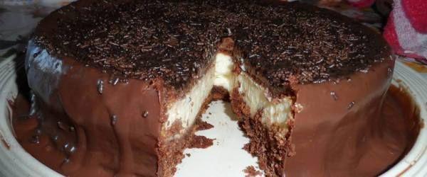Copie a Bolo bomba de chocolate - Receitas Supreme