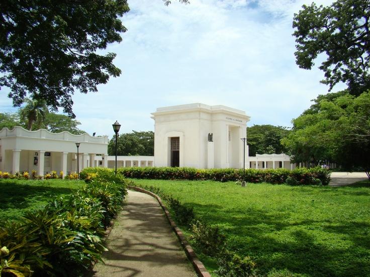 COLOMBIA |||||||||| SANTA MARTA - Quinta de San Pedro Alejandrino, Santa Marta - Colombia