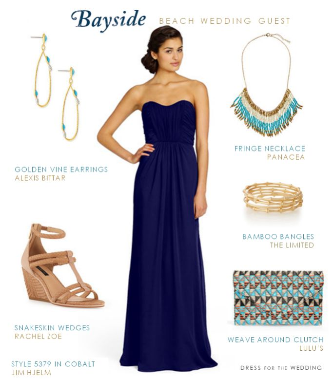 Best 25+ Beach Wedding Guest Attire Ideas On Pinterest