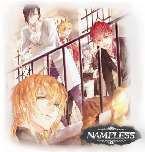The demo for Nameless ~ The One Thing You Must Recall ~ has been released! You can download it for Windows or Mac OS here.