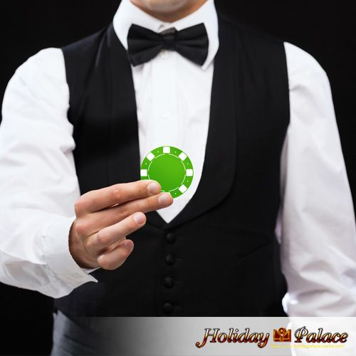 We're proud to bring you the best of #online #casino #games at http://www.holidaypalace-casino.com!