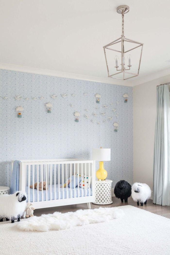56 best Nurseries images on Pinterest Baby rooms, Boy nurseries - einrichtungsideen im shabby chic stil verspielter charme