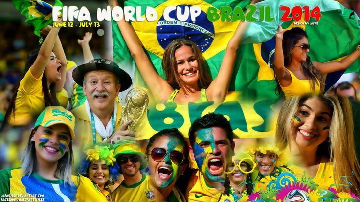 Best World Cup 2014 Wallpaper Free HD