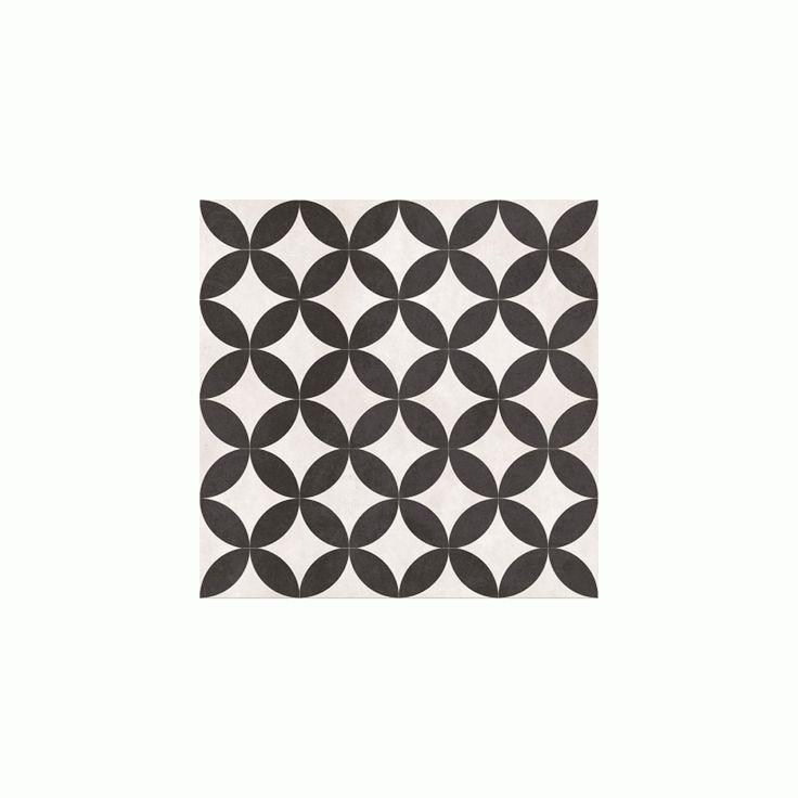 Feature Bertie 33.1cm x 33.1cm Floor Tile