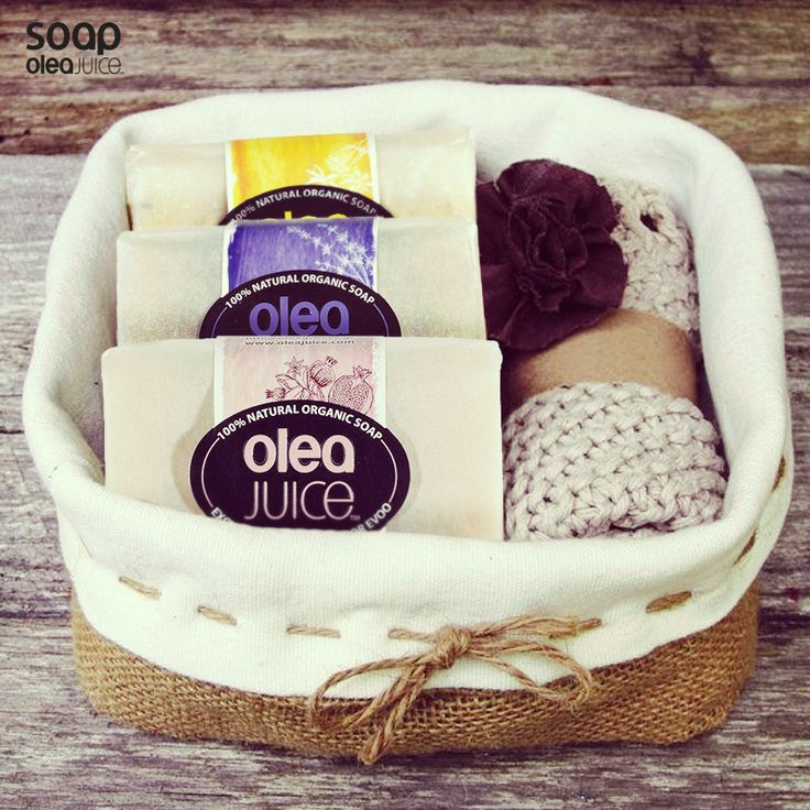 our basket!what do you prefer? http://www.oleasoap.gr/shop/