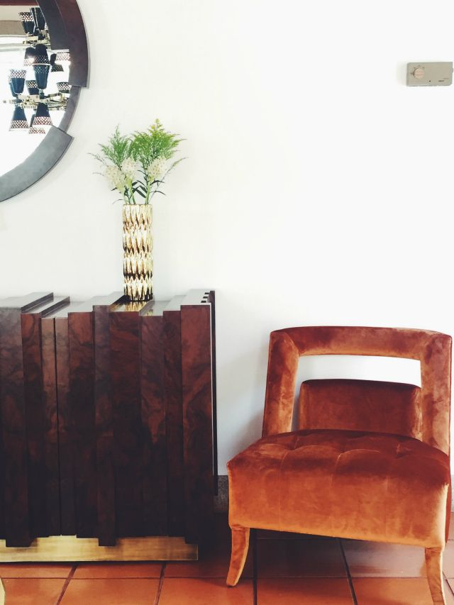 Covet House, Das Umwerfende Neue Zuhause Von Erstaunliche Design Möbel